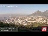 Chevrolet Captiva : Voyage en Afrique du Sud