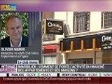 Olivier Marin actualités immobilier 27 novembre 2014