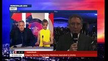 Pau : l'interview de François Bayrou