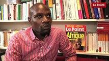 Causerie avec… Janis Otsiemi - Écrire au Gabon