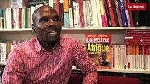 """Causerie avec… Janis Otsiemi - Son nouveau polar : """"African tabloïd"""""""
