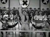 """Charlie Chaplin dans """"Le dictateur"""""""
