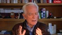 Le regard de Philippe Labro sur l'affaire Trierweiler