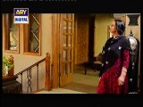 Main Bushra Episode 12 on Ary Digital in High Quality 27th November 2014