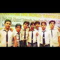 Public School Hyderabad Intergroup. We are publicans we are best friends By Udaas