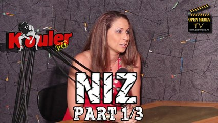 Kouler Pei - NIZ - Novembre 2014 - Part 1/3