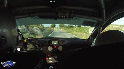 Rallye du Mistral 2014 - ES2 Coudoux