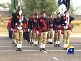 Peaceful rally would rather be facilitated: Nisar-Geo Reports-27 Nov 2014