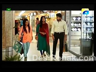 Meri Maa - Episode 195 - November 27, 2014 - Part 2