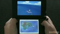 Gaming live Pokémon Rubis Omega - 3/3 : Survolons la région 3DS