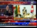 Bolta Pakistan -  27 November 2014 - Last Show of Bolta Pakistan