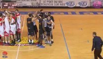 Live Basket NM1 - Challans vs Cognac