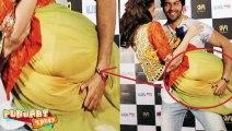Bollywood Actress Alia Bhatt's SHOCKING Wardrobe Malfunctions BY New hot videos Sainya
