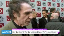 Ray Davies: 'If We Do a Kinks Show, We're the Kinks'
