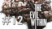 The Evil Within #12 [PS3 - FR] - Gentil toutou !