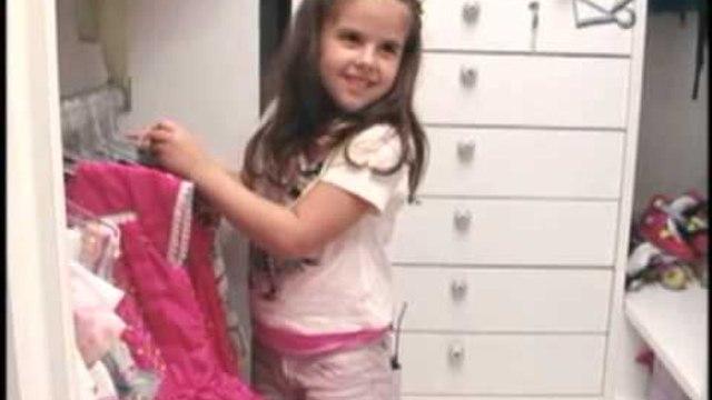 Gabriela Frota Bezerra - Meu Closet I Closet Especial Dia das Crianças