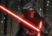 Star Wars 7 The Force Awakens