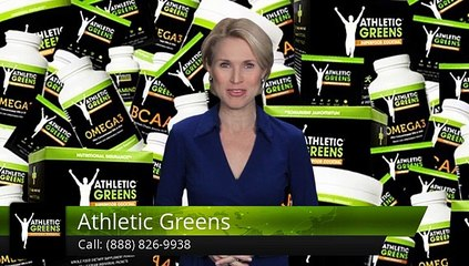 Athletic Greens Wilmington         Great         Five Star Review by Mia C.