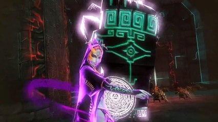 Trailer DLC Twilight Princess de Hyrule Warriors