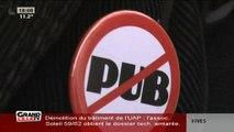 Lutte anti-pub: après Grenoble, Lille?