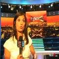 Tania Young nous présente 4ème Duel (Archives Télé 7 - 07/2008)