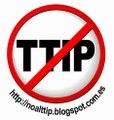 Campaña No al TTIP - Presentación en Valencia