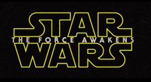 STAR WARS Episode VII - The Force Awakens - Bande annonce officielle 2015