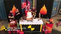 EM120 Mission: cracher du feu sans se brûler!