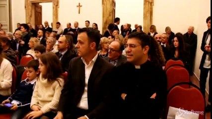 'Il nostro Papa' presentata prima biografia ufficiale di Papa Bergoglio