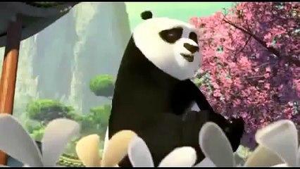 Animation Movies 2019full Cartoon Movies Full English Movie 2019 HD - Kung fu Panda 1