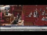 Intervention de Laurent Fabius sur la reconnaissance de la Palestine à l'Assemblée nationale