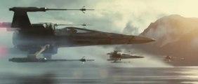 Star Wars Episode 7 Das Erwachen der Macht - Trailer #1 (2015) [Deutsch] Offiziell J.J. Abrams Film