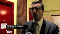VOtv ITW Gregoire Dublineau - intoxication alimentaire dans une école d'Eaubonne