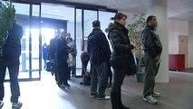Chiffres du chômage en Isère, Savoie et Haute-Savoie
