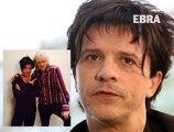 "Nicola Sirkis : ""Bob Geldof m'a demandé de participer au Band Aid contre Ebola"""