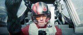 Star Wars VII Le Réveil de la Force : trailer VOSTFR