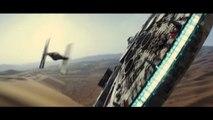 Il primo trailer del nuovo Star Wars diretto da J.J. Abrams