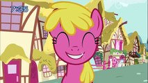 My Little Pony   Tomodachi wa Mahou 'Smile Smile Smile' in Japanese
