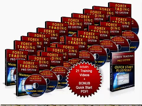 Learn How to Trade the FOREX Trading Pro System