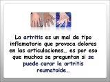 Se Puede Curar La Artritis Reumatoide - Artritis Reumatoidea Tratamiento