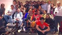 Arpita Khan-Aayush Sharma Throw House Warming Party At New Flat
