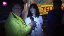 telethon 2014 st venant lampions illuminés