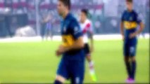 River Plate vs Boca Juniors 1-0 Gol y Resumen Copa Sudamericana 2014.