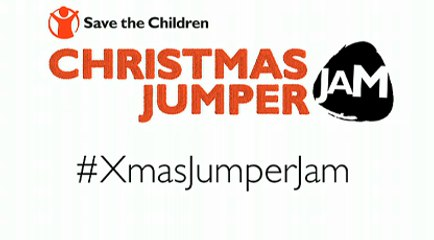 Christmas Jumper Jam Is On Its Way!