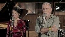 Bernard Lavilliers, Catherine Ringer - IDEES NOIRES avec Catherine Ringer