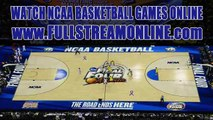 Watch Charleston Cougars vs West Virginia Mountaineers Live Free Online Stream