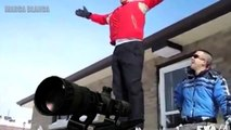 SNIPER TROLL : un sniper responsable de beaucoup de chutes