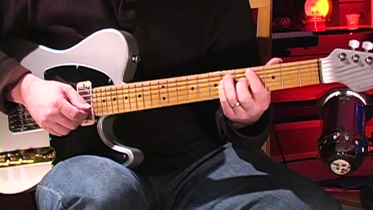 Session 15 [Electric Guitars]