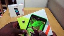 Battle Vid - Nokia Lumia 635 vs Lumia 630