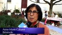 Vincennes ouvre le bal des marchés de Noël avec le marché de l'avent avec Notre Dames de Vincennes